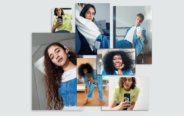 H&M & Lee hợp tác ra mắt các sản ph...