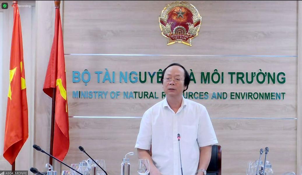 Hội thảo lấy ý kiến đóng góp cho Dự thảo Nghị định quy định chi tiết thi hành Luật Bảo vệ môi trường (BVMT) 2020