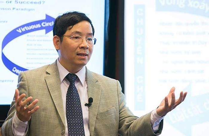 TS Vũ Thành Tự Anh: Dự thảo Bộ luật Lao động sửa đổi là quán quân về tư duy lạc hậu