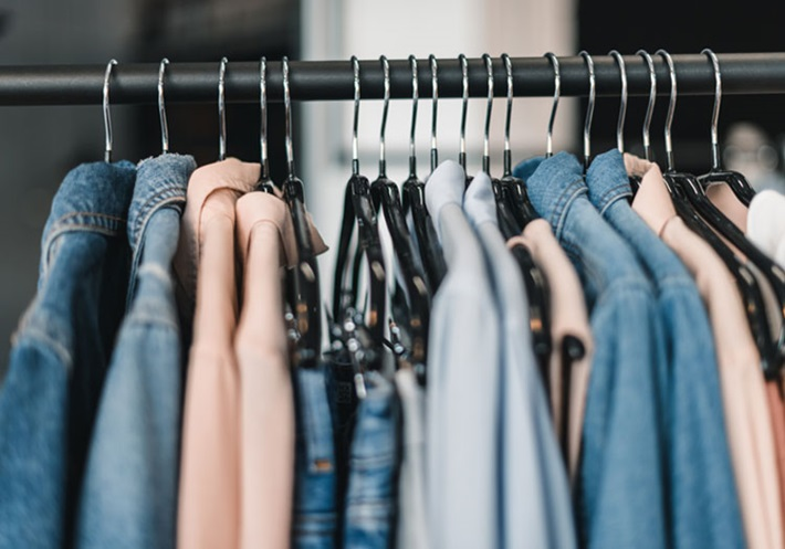 Fast fashion: The flip side of spee...