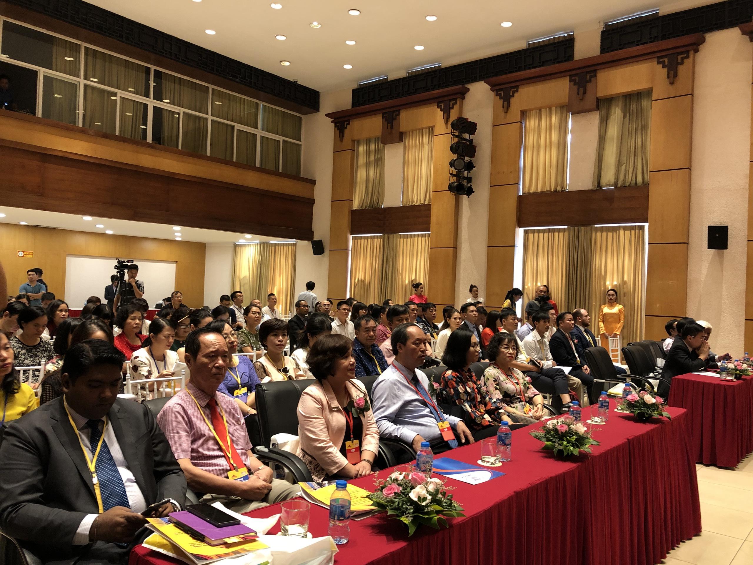 HanoiTex 2019: Cơ hội tiếp cận công nghệ hiện đại cho doanh nghiệp dệt may