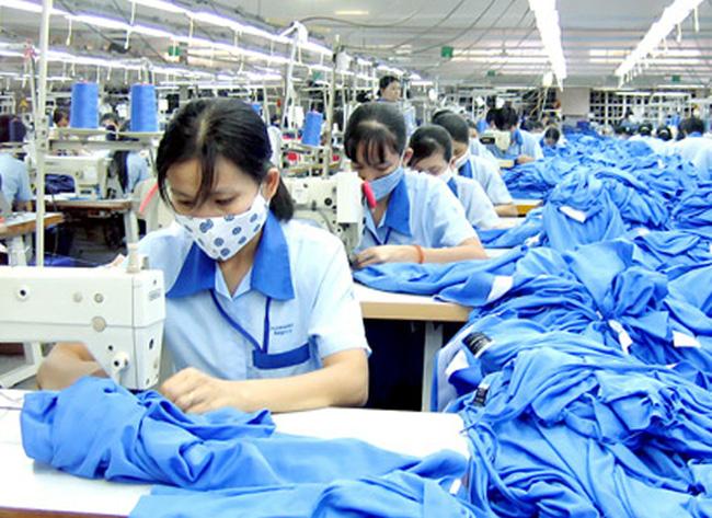 Một số mặt hàng dệt may xuất khẩu sang EAEU vượt ngưỡng quy định trong Hiệp định Việt Nam - EAEU