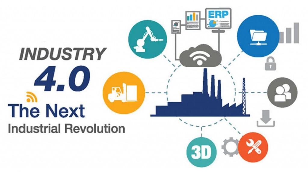 Khảo sát về Thực trạng ngành dệt may Việt Nam và mức độ chuẩn bị sẵn sàng cho cuộc Cách mạng công nghiệp 4.0