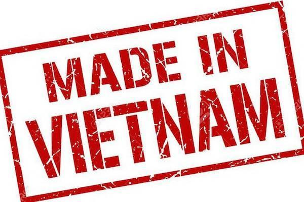Bộ Công Thương lấy ý kiến góp ý Dự thảo Thông tư quy định về sản phẩm, hàng hóa của Việt Nam và sản phẩm, hàng hóa sản xuất tại Việt Nam