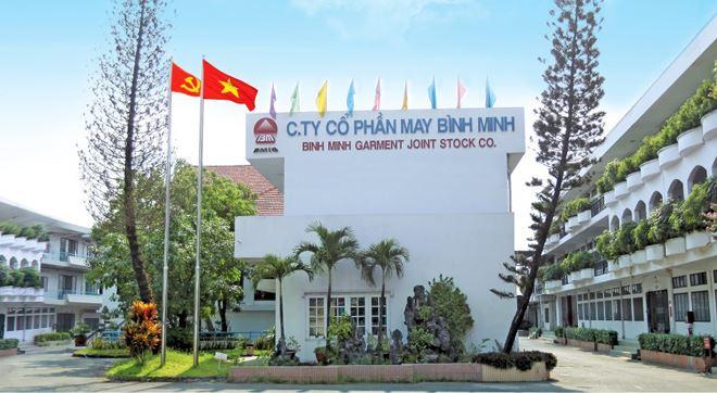 May Bình Minh chính thức lên sàn UPCoM