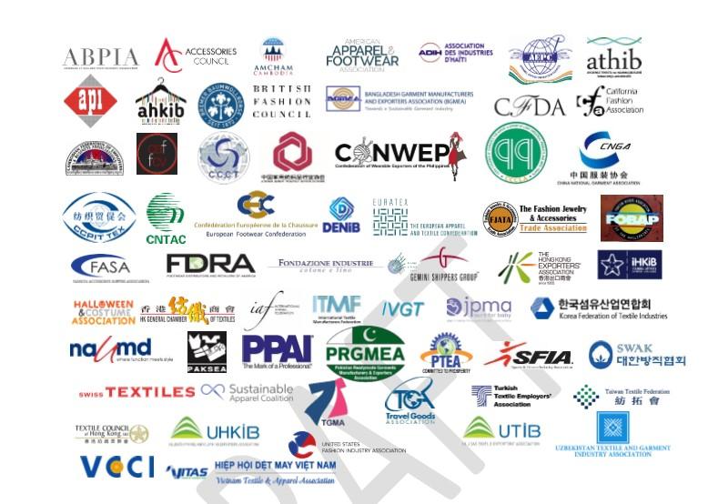 Tuyên bố chung các ngành công nghiệp trước đại dịch Covid-19
