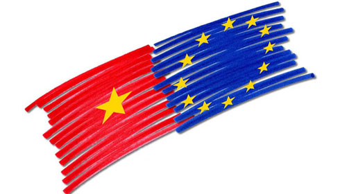 PRESS RELEASE on THE AGREEMENT IN PRINCIPLE ON THE VIETNAM – EU FREE TRADE AGREEMENT NEGOTIATIONS