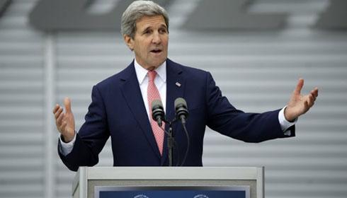 Ông John Kerry: TPP chắc chắn mang lại lợi ích cho kinh tế Mỹ