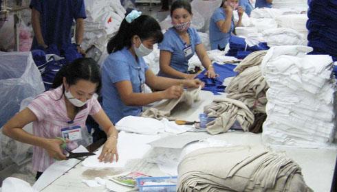 Để tận dụng cơ hội từ FTA Việt Nam ...