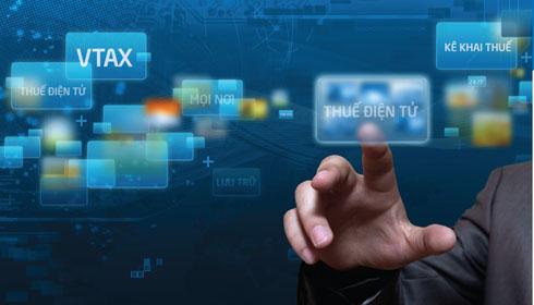 Mời góp ý cho dự thảo Thông tư hướng dẫn giao dịch điện tử trong lĩnh vực thuế