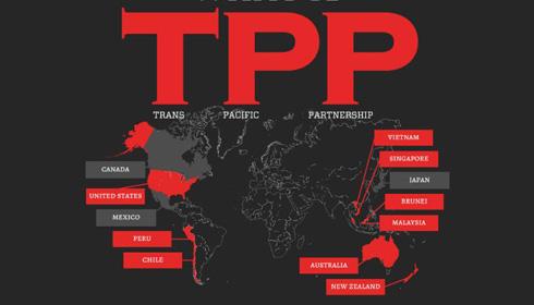 Tài liệu giới thiệu nội dung Lao động trong TPP