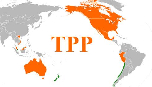 Ngành dệt may Việt Nam chuẩn bị cho TPP (phần I)