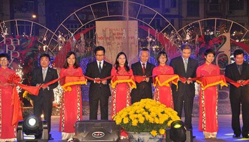Hội chợ Thời trang Việt Nam 2014 (Hà Nội)
