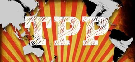 """Hiệp định TPP: """"Lợi ích thì xa, thách thức thì gần!"""""""