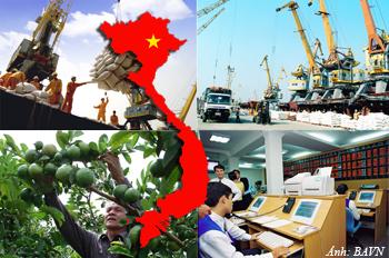 Xuất khẩu sốt ruột chờ Việt Nam thành nền kinh tế thị trường