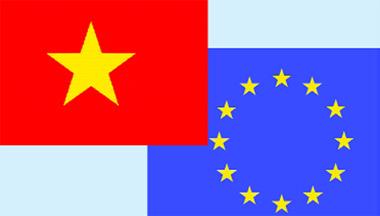 Việt Nam - EU: Thúc đẩy hợp tác nhiều lĩnh vực
