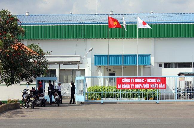 TPHCM: Vốn đăng ký thành lập doanh nghiệp tăng cao