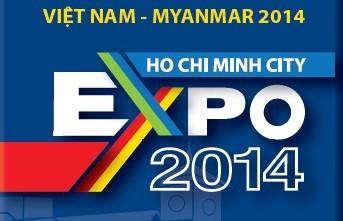 Mời tham dự Hội chợ Triển lãm Thương mại-Dịch vụ-Du lịch Việt Nam-Myanmar 2014–HOCHIMINH CITY EXPO 2014