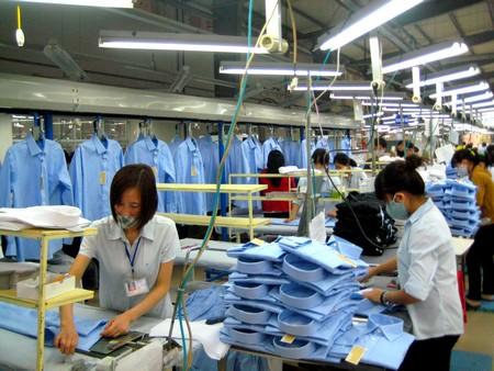 Danh sách các tổ chức chứng nhận, giám định chất lượng sản phẩm dệt may