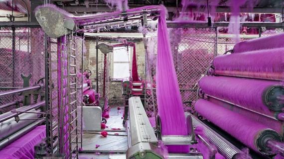 Năm 2020 công bố tiêu chí chứng nhận nhãn xanh Việt Nam cho sản phẩm dệt may