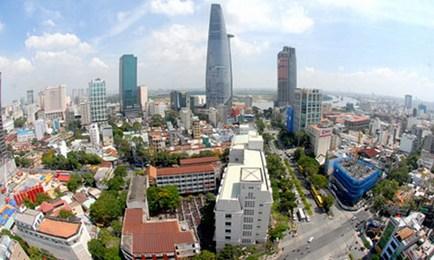 Định hướng chuyển dịch cơ cấu ngành kinh tế nhằm thúc đẩy tăng trưởng kinh tế TP. Hồ Chí Minh đến năm 2025